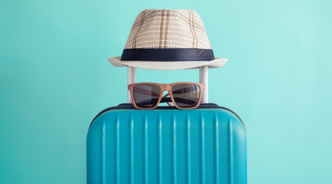 How to Pack for a Trip to Israel