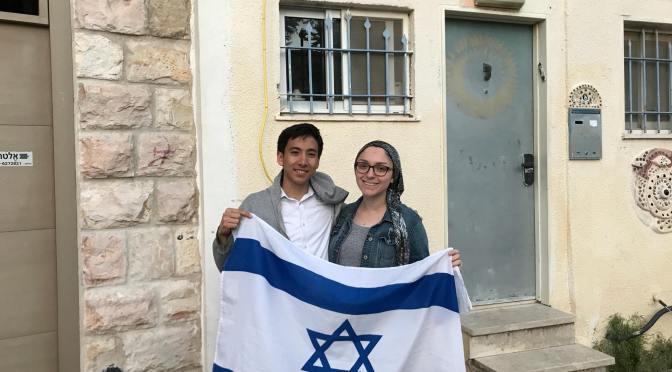 Your Story: Yonah Taurog