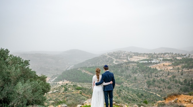 How to Get Married in Israel During COVID-19