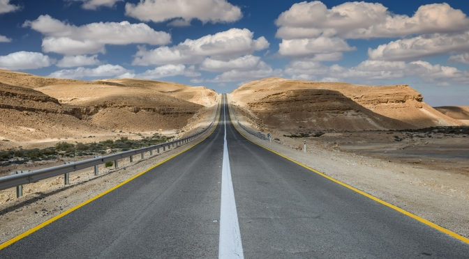 Obtaining an Israeli Driver's License